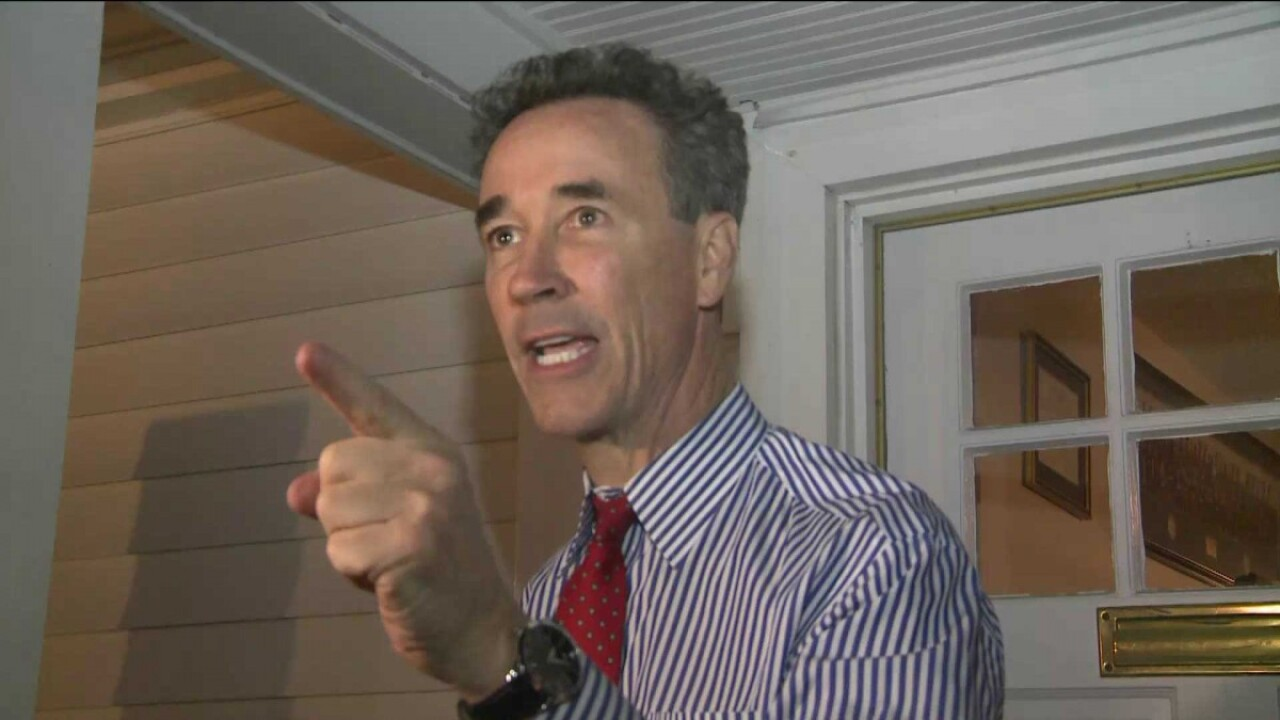Bar files motion against Joe Morrissey for attorney'sfiles