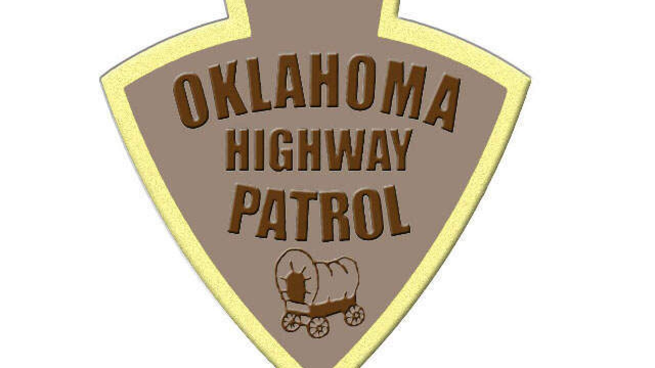 OHP investigates possible plane down west of OKC