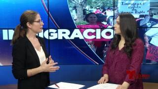 Inmigración: ¿Quién puede patrocinar una residencia permanente?