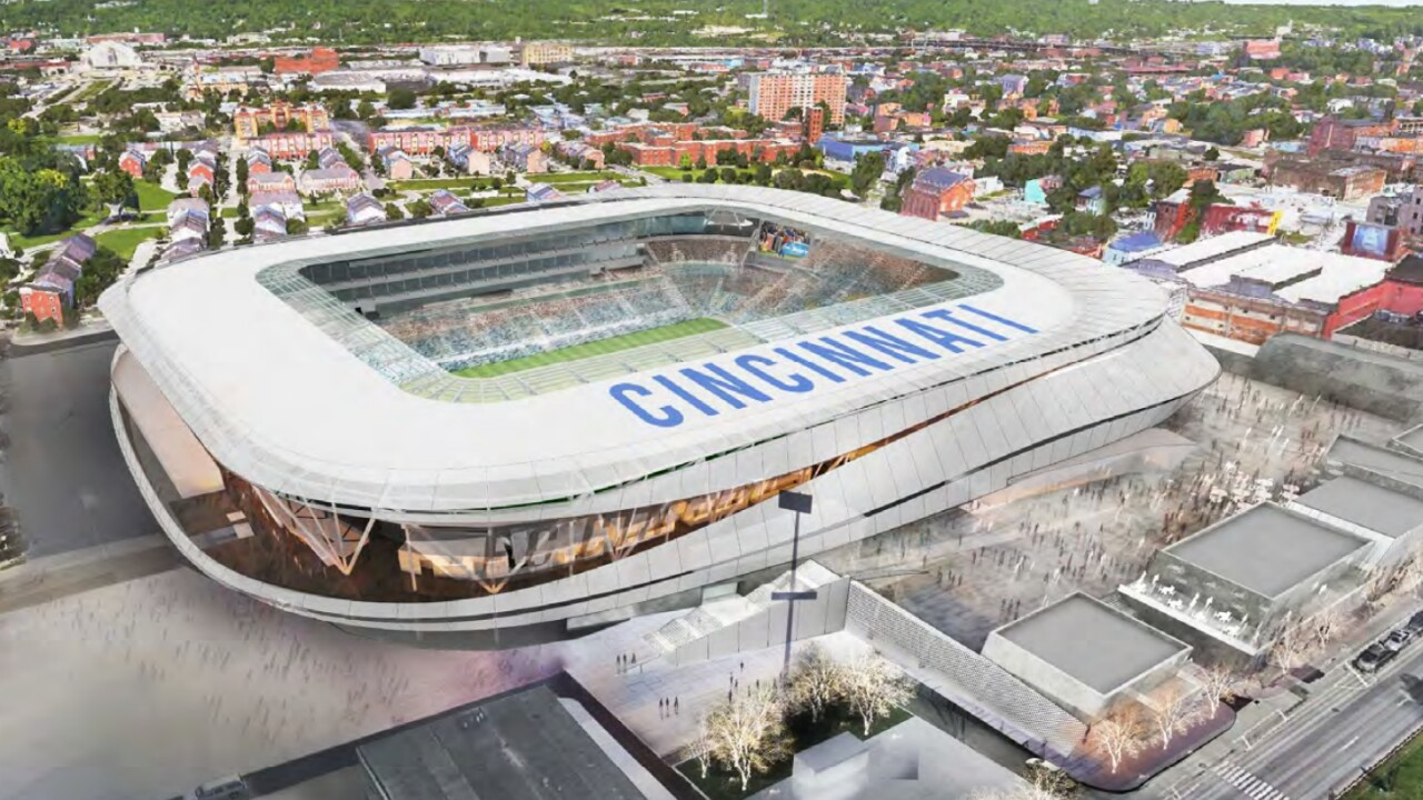 FC Cincinnati Stadium Deal 9 Things To Know About The Queen Citys Newest Pro Sport