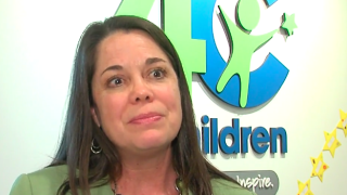 Kim Ginn of 4C for Children.png