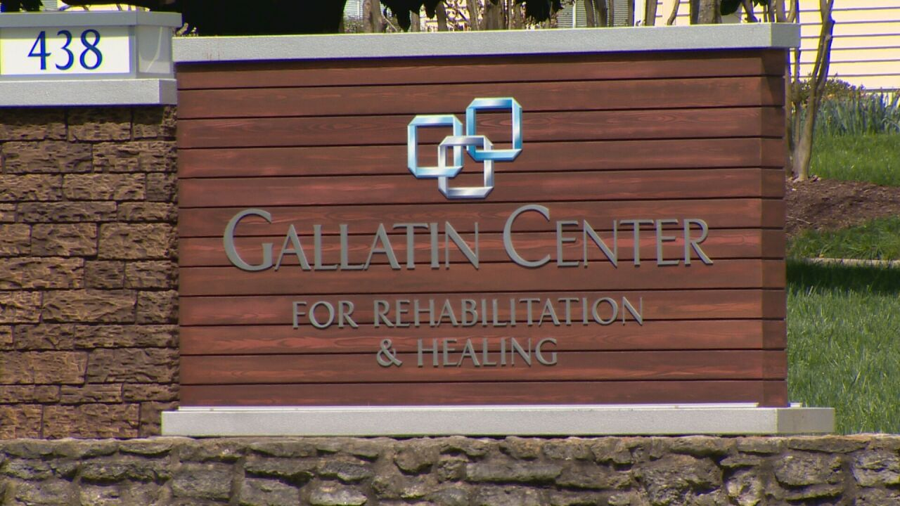 Gallatin nursing home