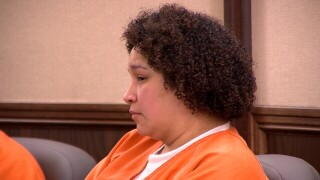 Mother whose 11-month old baby drowned in bathtub sentenced to prison