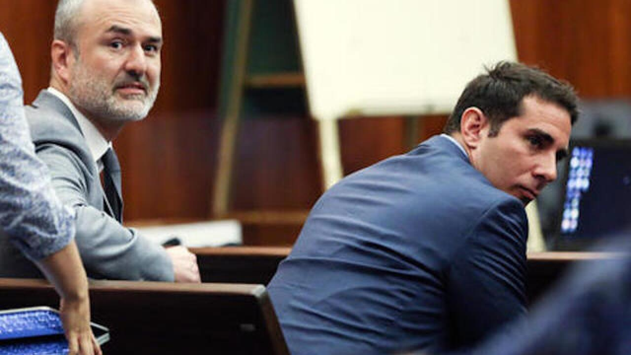 Gawker founder cross-examined in Hogan case
