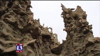 Uniquely Utah: Fascinating formations in FantasyCanyon