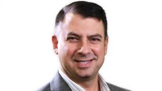 Brian Graziano
