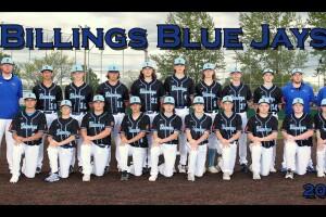 Billings Blue Jays