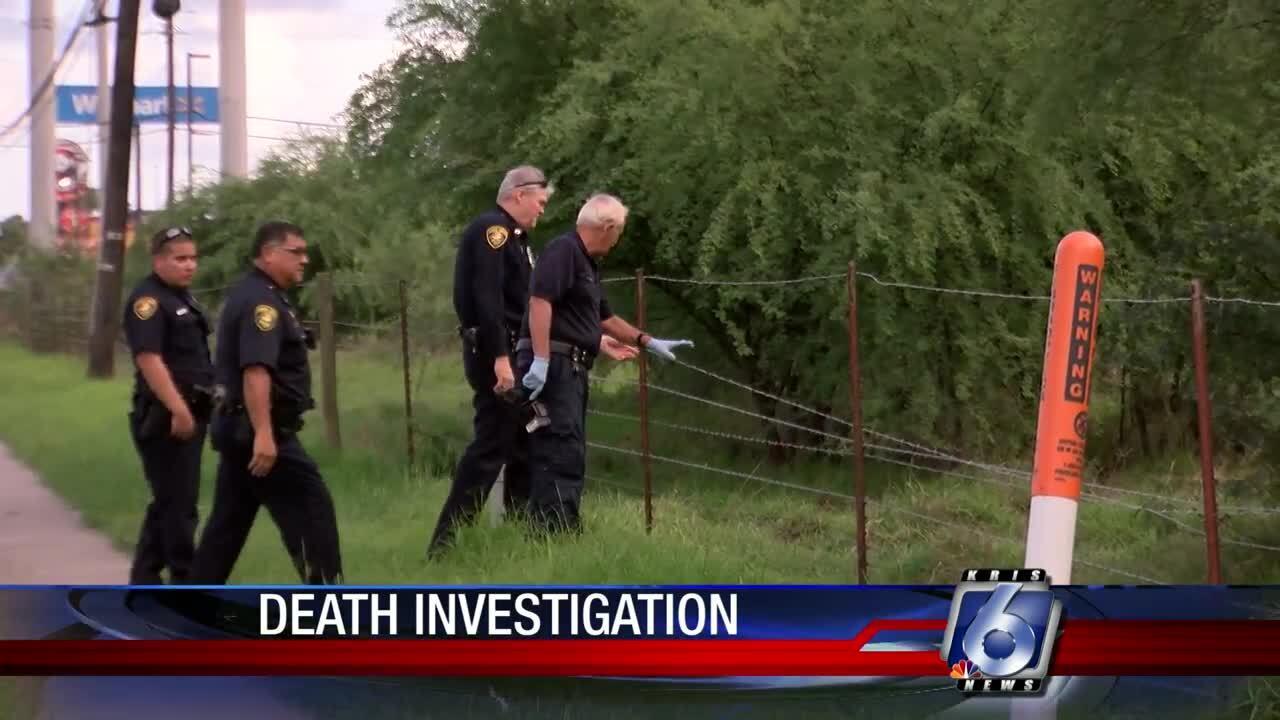 Body found near south side homeless camp