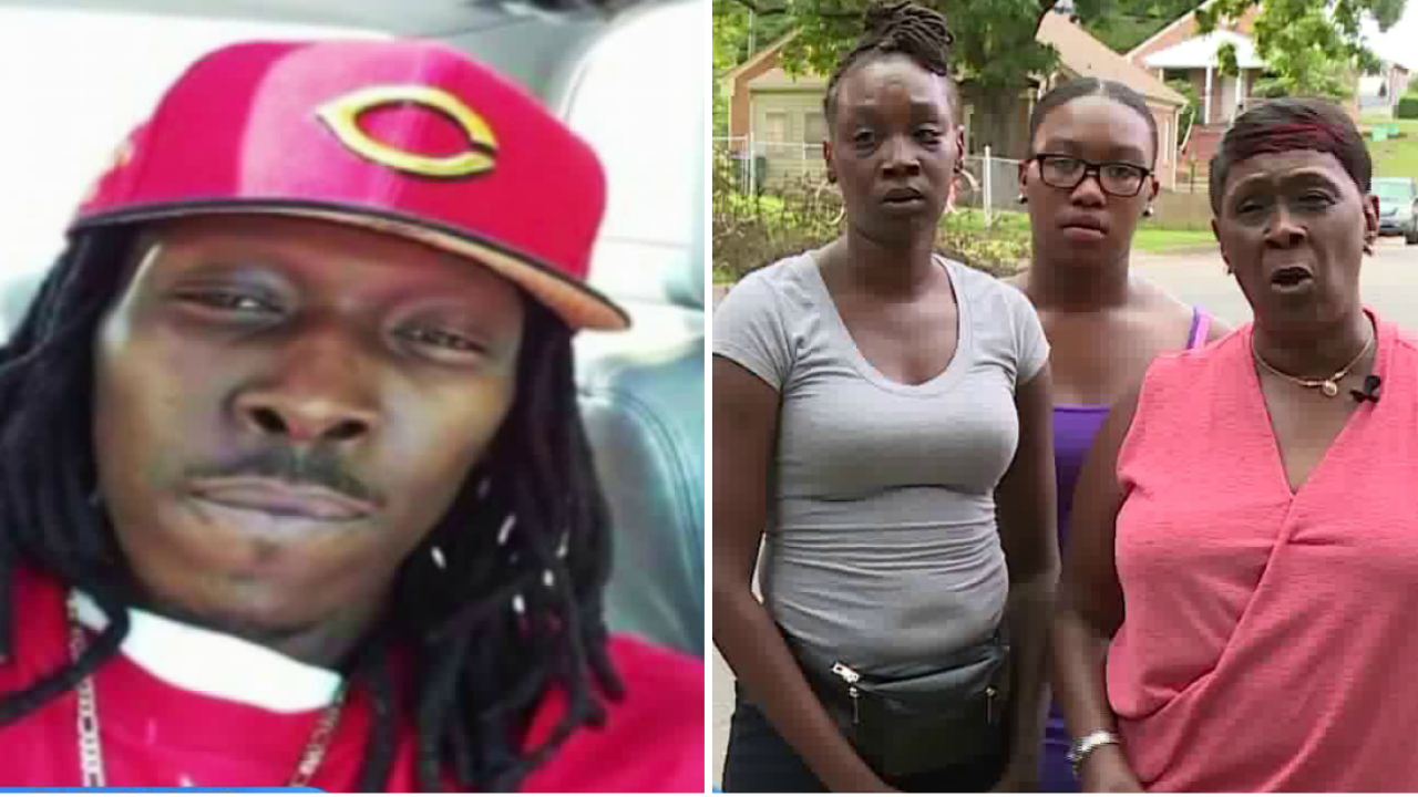 Family of man killed in shooting one year ago: 'The more you think about it, the worse itgets'
