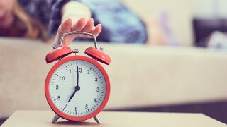 How you should spend that extra hour from Daylight Saving Time, for yourhealth