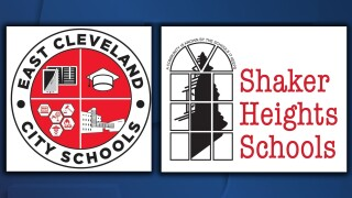 East Cleveland, Shaker Heights schools