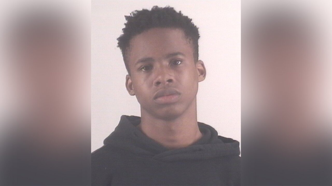 Texas rapper Tay-K convicted of murder for his role in a robbery that left 1 man dead