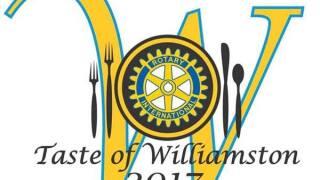 Taste of Williamston