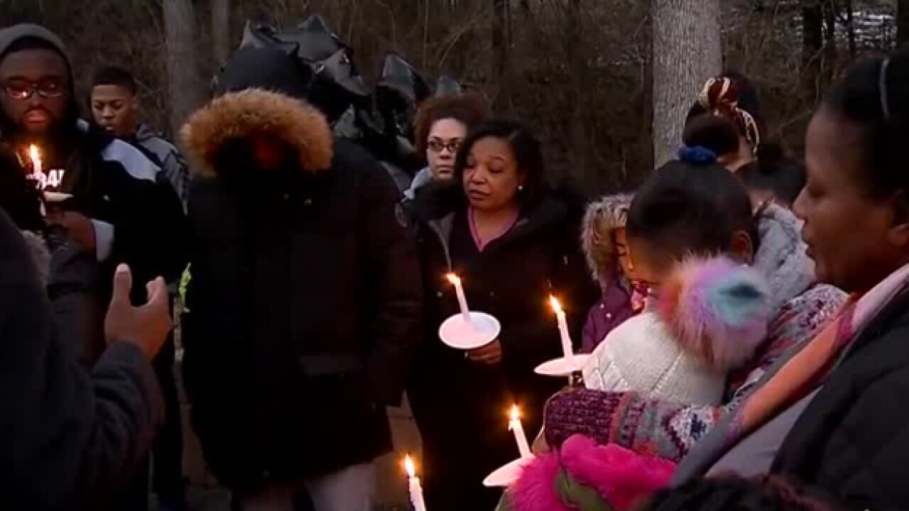 Carjacking Victim Remembered At Vigil