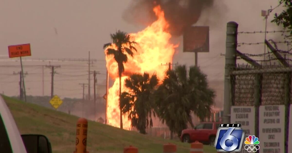 Texas Railroad Commission will probe local pipeline fire