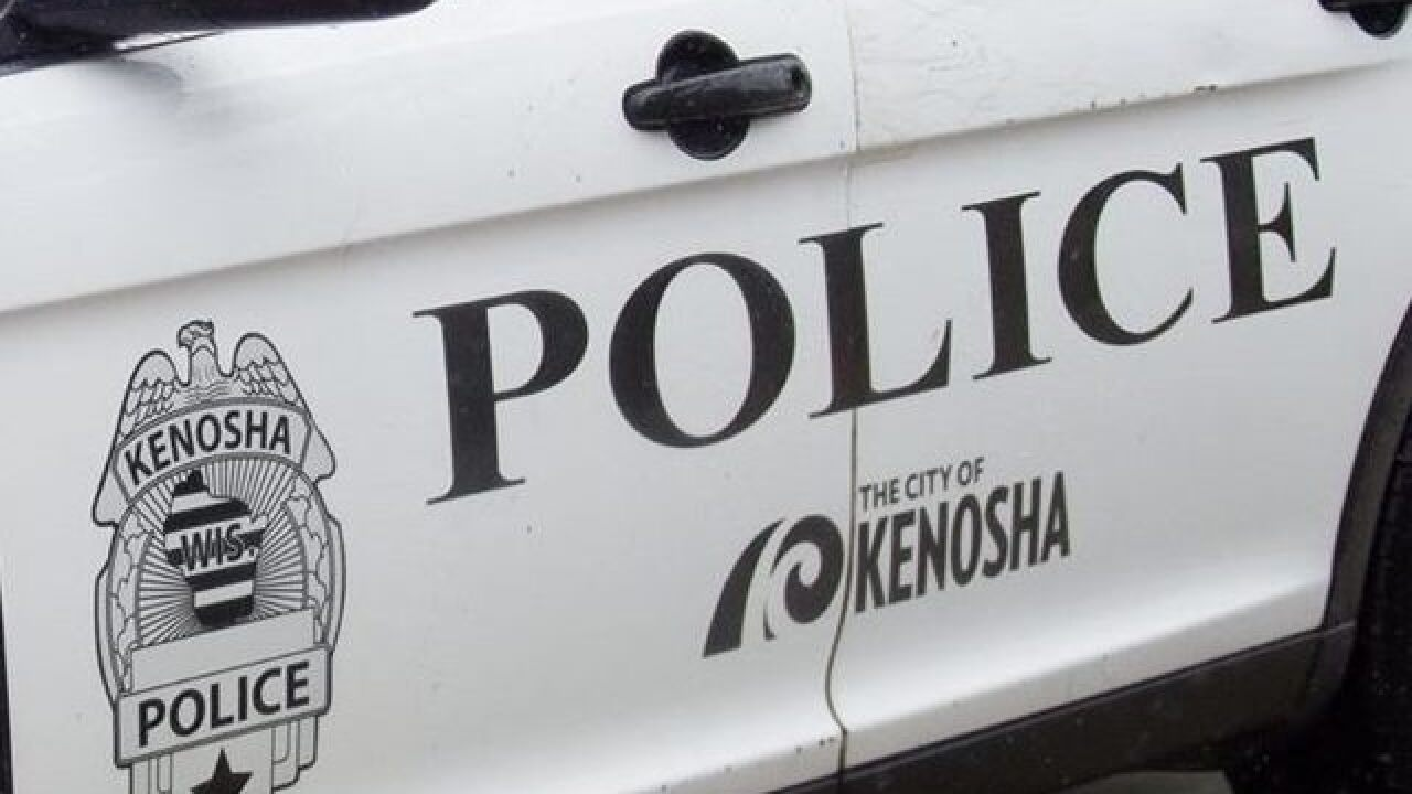 Kenosha Police: At least 1 person injured in overnight bar shooting