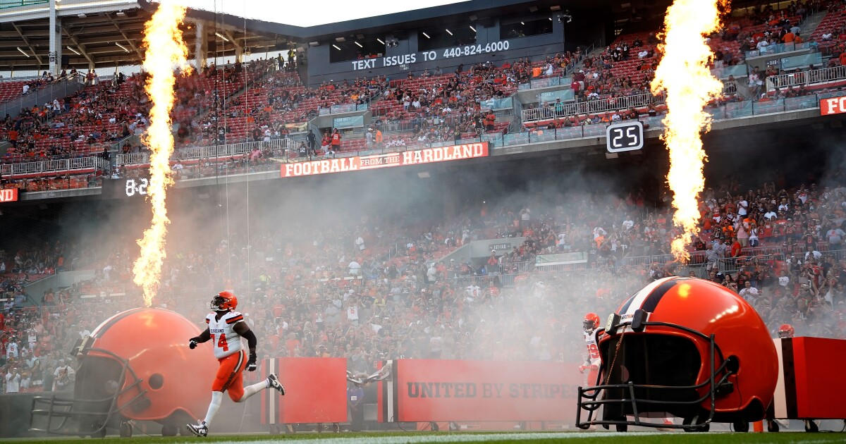 5 things we learned about the Browns on Thursday night