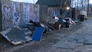 In-Depth: Local residents point to pandemic related litter and dumping