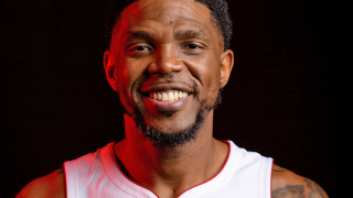 Miami Heat player Udonis Haslem sues for lost income from dog's neutering