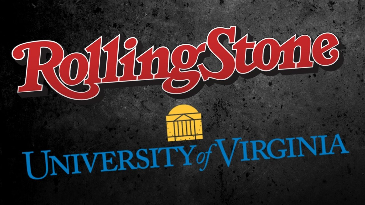 'Too little, too late:' UVa. dean hires attorney, blasts Rolling Stone