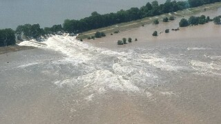 Will The Levees Hold?