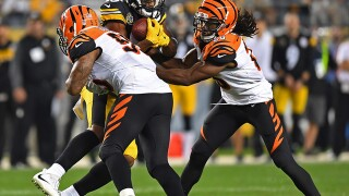 Fay: Bengals' chances against Pittsburgh depend on defense