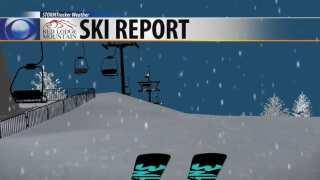 Ski Report 2-6-19