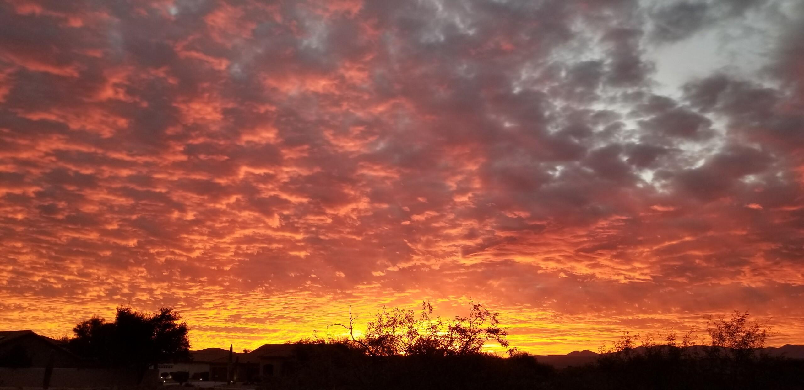 SUNSET -Steve Sanford at Quail Creek.jpg