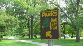 Milwaukee County Parks hiring