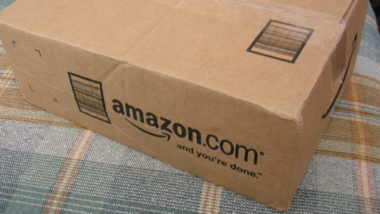 Amazon quietly expands Prime Now service into Northern Kentucky