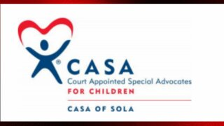 CASA toy drive begins in November