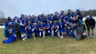 Montague advances to the state finals