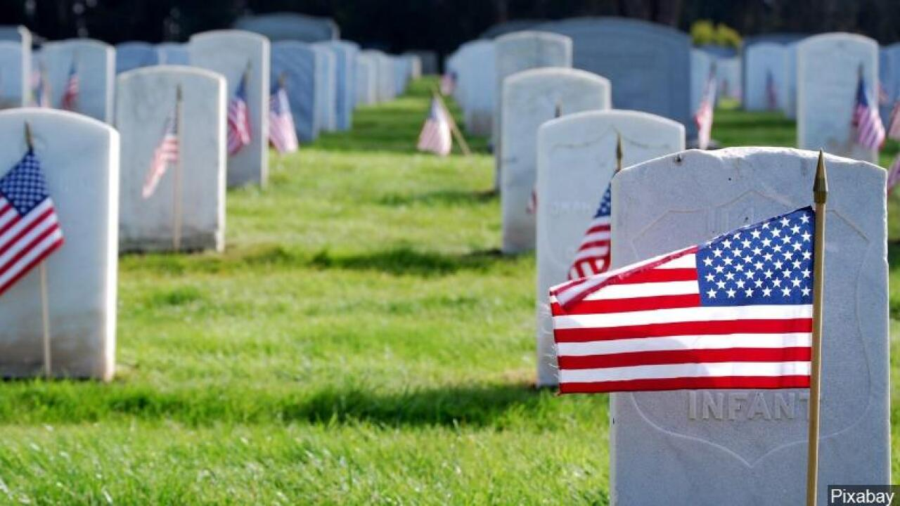 American+Flags+in+Cemetery.jpg