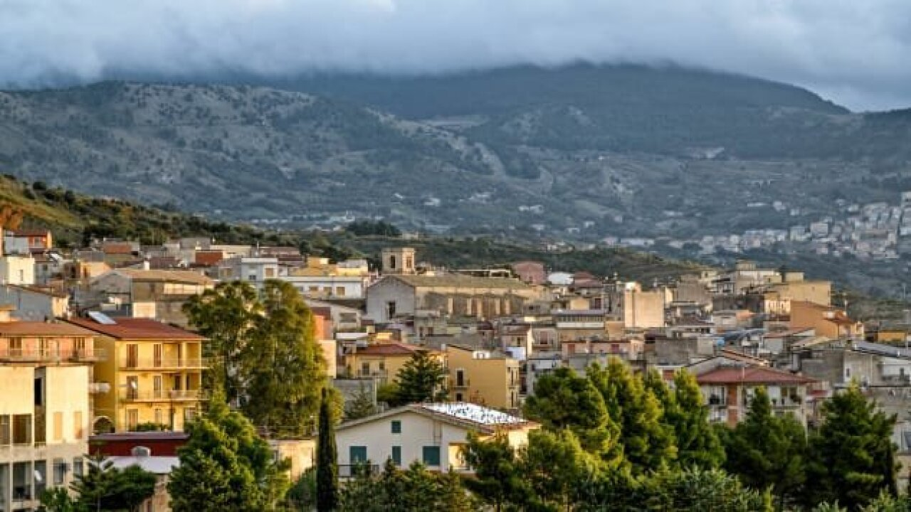 Bivona, Sicily, is the latest Italian town selling homes for $1