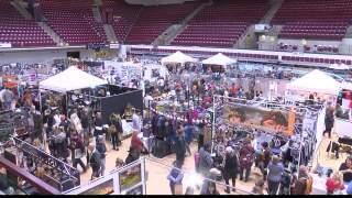 Missoula Holiday MADE Fair hosts over 200 artisans