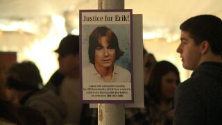 Friends, family respond to Erik Cross cold case update