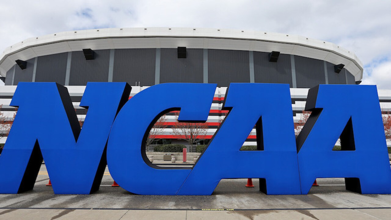 Several NCAA basketball coaches arrested in corruption scheme