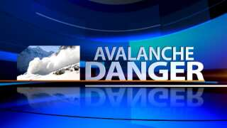 """West-central Montana avalanche danger rises to """"high"""""""