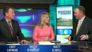 Top stories from today's Montana This Morning, Aug. 12, 2019