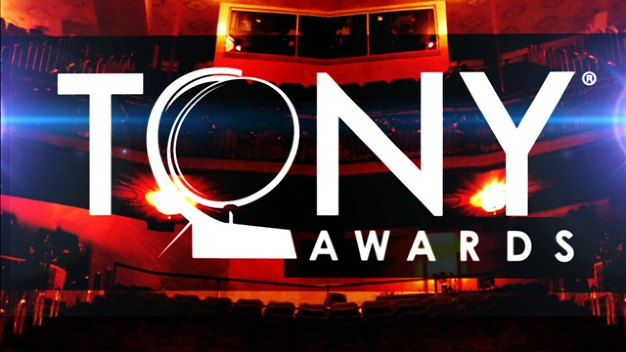 'Once,' 'Porgy and Bess,' 'Death of a Salesman' big winners at Tony awards