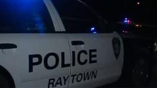 Raytown police