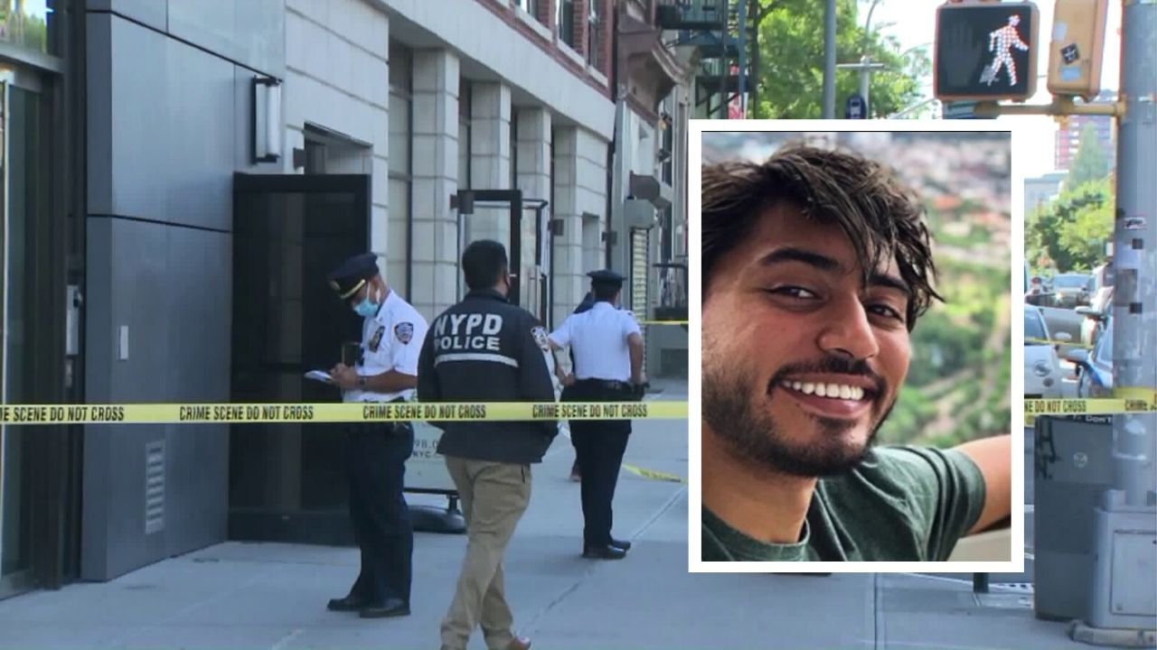 Police: Man found decapitated, dismembered in Lower East Side apartment