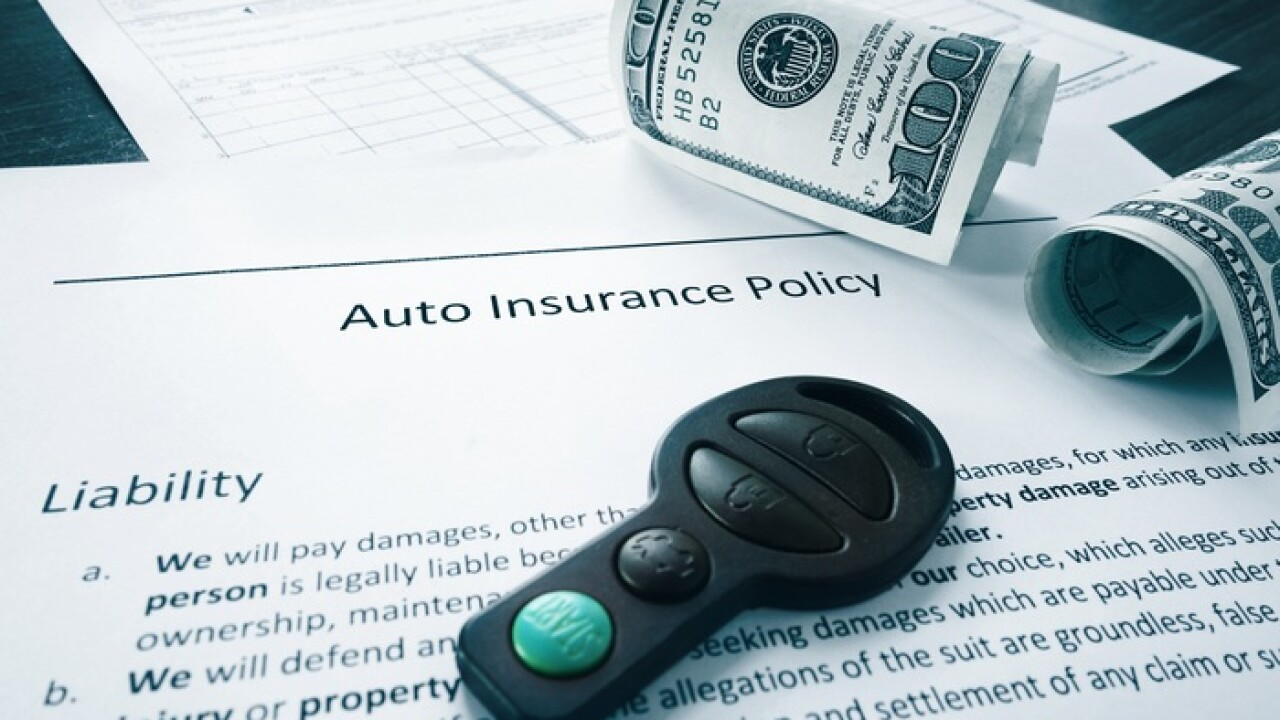 9 Ways to Cut Auto Insurance Costs While Maintaining Adequate Coverage