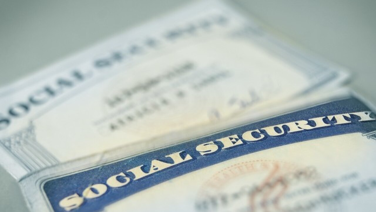 Social Security benefits are getting another boost