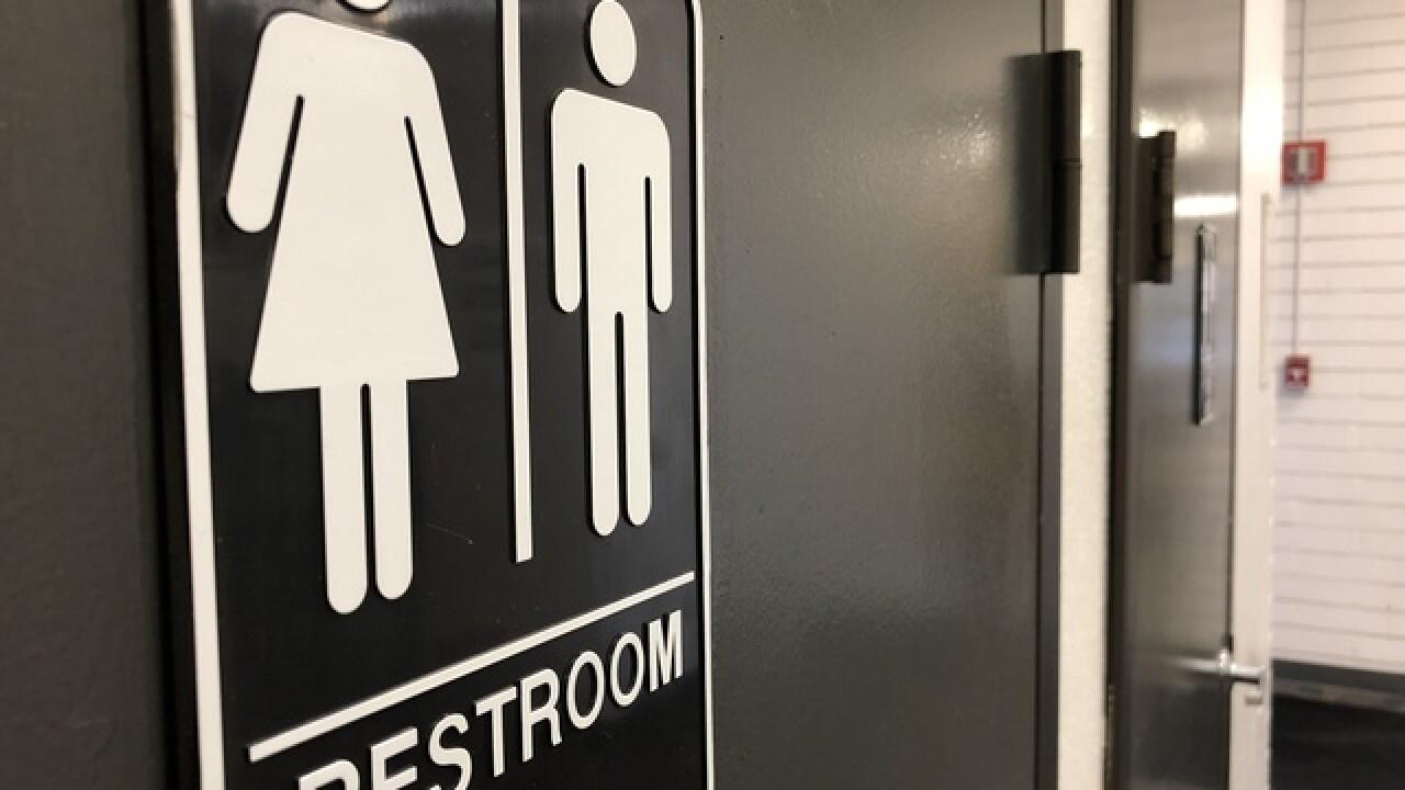 Transgender women suing gym for discrimination