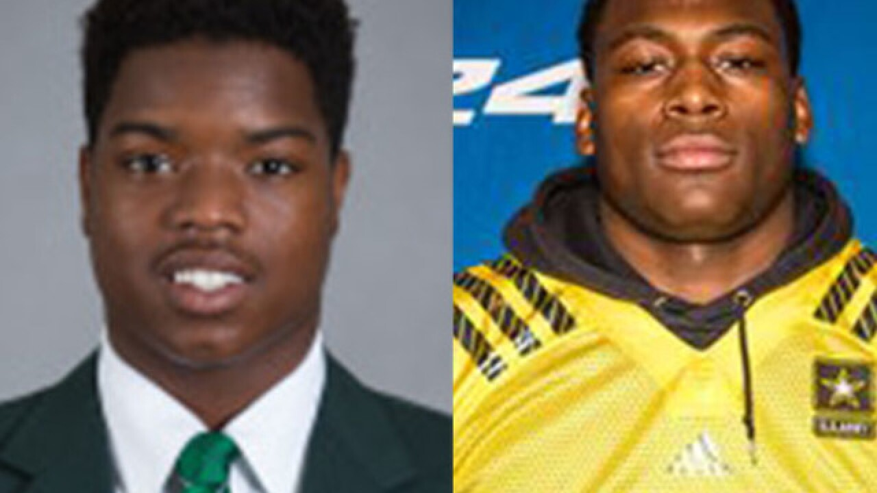 3 MSU players charged with sexual assault