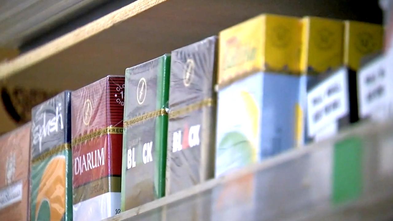 Cincinnati tobacco retailers must now register with city