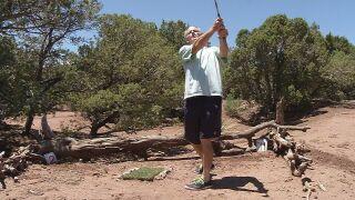 Choctaw Links at Navajo Ranch