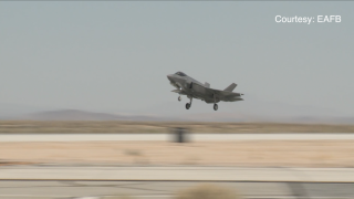 Edwards Air Force Base looking to fill 100s of posi