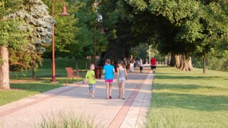 Will voters forget parks, preschool in November?
